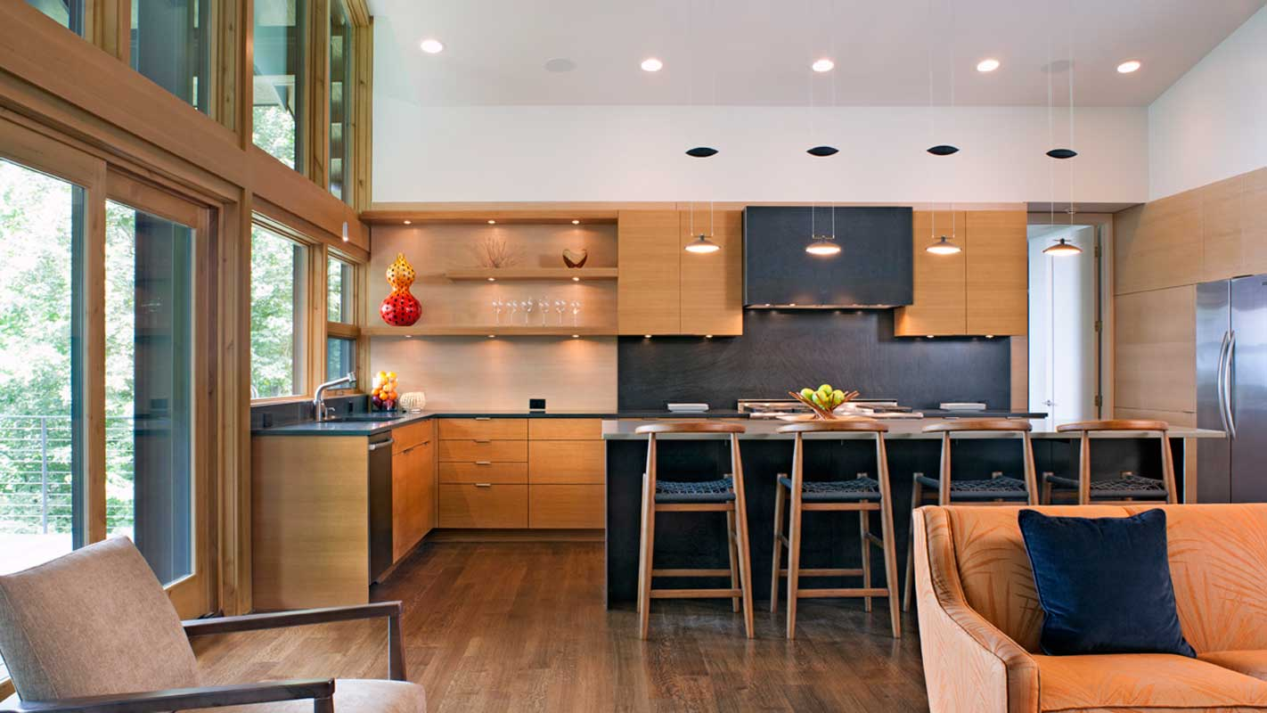 home renovation-kitchen cabinetry-outdoor views